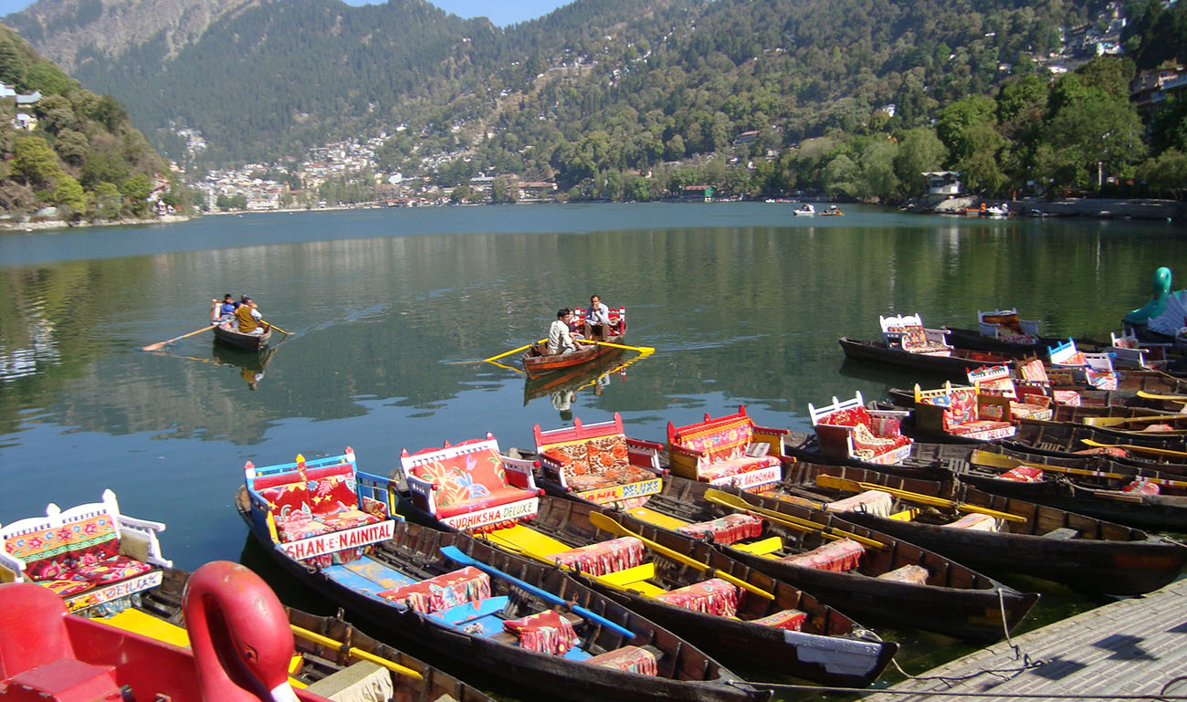 Himachal With Golden Temple Tour by Car